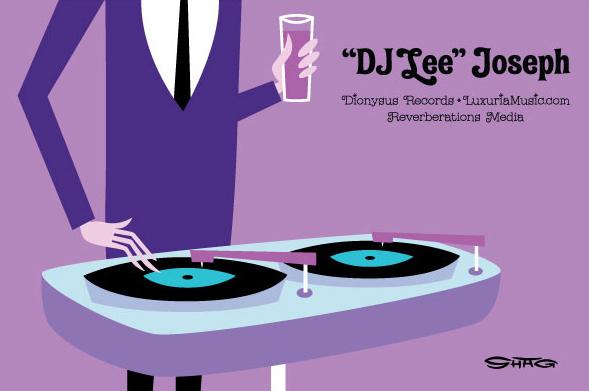 DJ Lee Joseph