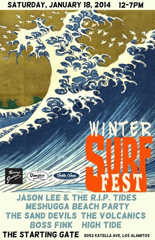 WinterSurfFest