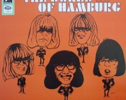 Limited represses of two Dukes of Hamburg LPs!
