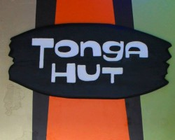 4/25: DJ Lee at Tonga Hut, Palm Springs
