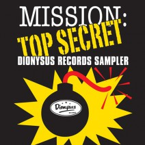 Top Secret Dionysus Sampler
