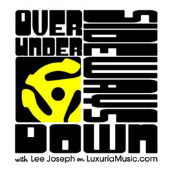 5/7:  Jonny Whiteside guests on OUSD, LuxuriaMusic