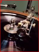 Watch a 78 RPM Record Cutting Session Part 1