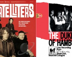 New LPs: The Satelliters + Dukes of Hamburg