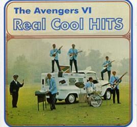 Beachcomber Trio, Surf Teens, Avengers VI