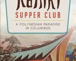 Kahiki Supper Club Book In Stock!