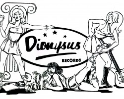 20% Off Sale in the Dionysus Records Mail Order Cart!