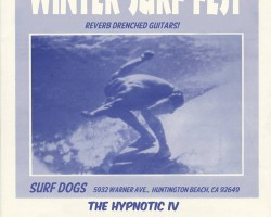 1/31: Winter Surf Fest '15 in Huntington Beach