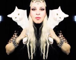 3/6-8: Jesika von Rabbit International Radio Debut