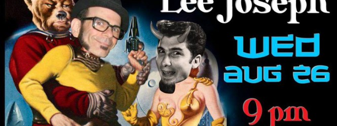 2night Chinatown LA – DJ Lee at Shanghia Noir!