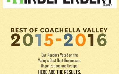 Jesika von Rabbit wins Best Musician in Coachella Valley