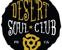 Desert Soul Club Palm Springs Mod Dance Party 5/28