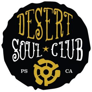Desert Soul Club Logo