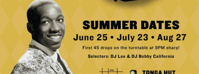 Desert Soul Club Palm Springs Summer Dates