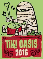 Creepxotica, Alika Lyman, Jason Lee Kick Off Tiki Oasis 16!