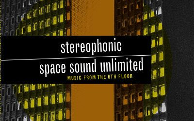 New Stereophonic Space Sound Unlimited Release + Video!