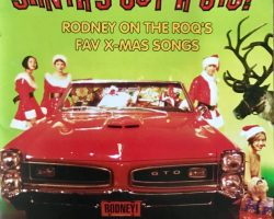 Santa's got a GTO comp FREE download! Merry Xmas!