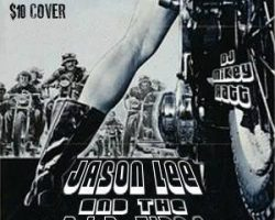 Jason Lee and the RIP Tides @ Tower Bar San Diego Saturday 1/7
