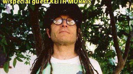 Keith Morris on Over Under Sideways Down LuxuriaMusic