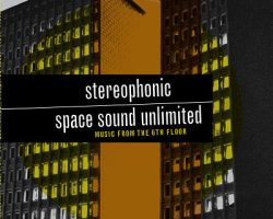 Stereophonic Space Sound Unlimited Emerge w Cocktail Nation Interview
