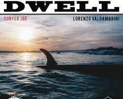 Lorenzo Surfer Joe Valdambrini – Swell of Dwell LP on Dionysus Records