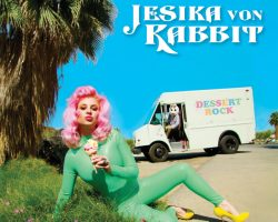 First Review of Jesika von Rabbit Dessert Rock LP – Coachella Valley Weekly!