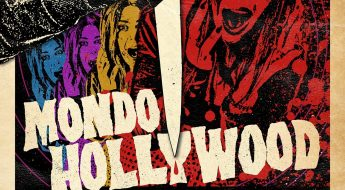 Mondo Hollywood Poster