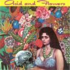 V/A: Acid and Flowers