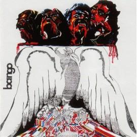 Bango - O Bango (1971) LP reissue