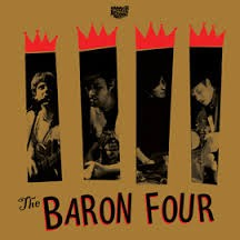 The Baron Four - 5 to 4 / She Said Yeah 7