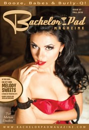 Bachelor Pad Mag 37 Fall 2016