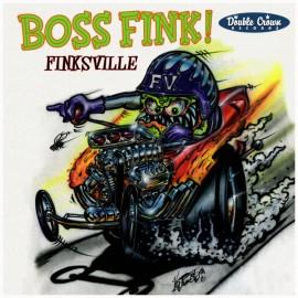 Boss Fink! Finksville 7