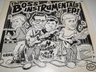 The Boss Instrumentals EP 7