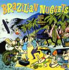 VA - Brazilian Nuggets Vol. 2 LP
