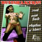 VA: Buttshakers Soul Party Vol 9 LP
