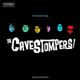The Cavestompers - 