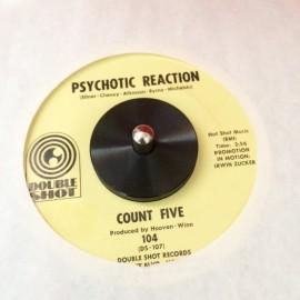 Count Five - Psychotic Reaction 7