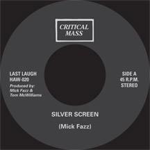 Critical Mass - Silver Screen 7