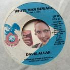 Davie Allan - White Man Beware orig stock 7