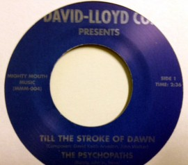 The Psychopaths - Till The Stroke Of Dawn 7