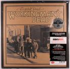 Greatful Dead - Workingmans Dead 180 Gram LP