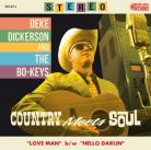 Deke Dickerson and the Bo-Keys - Country meets Soul 7