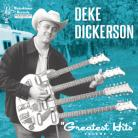 Deke Dickerson - Greatest Hits Volume 1