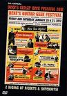 Deke's Guitar Geek Festival 2012 DVD