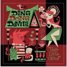 The Ding Dong Devils - Hello Little Olives CD