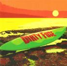 Dirty Fuse -  Green Cookie CD