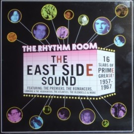The East Side Sound LP on Telstar Warehouse Find