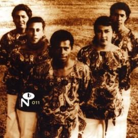 VA: Eccentric Soul: Mighty Mike Lenaburg Phoenix Soul Compilation CD