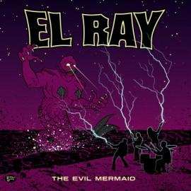 El Ray - The Evil Mermaid 10