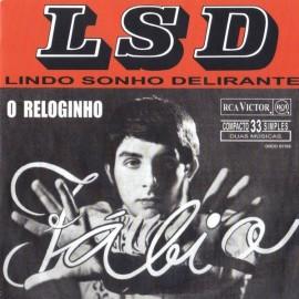 Fabio - LSD 7
